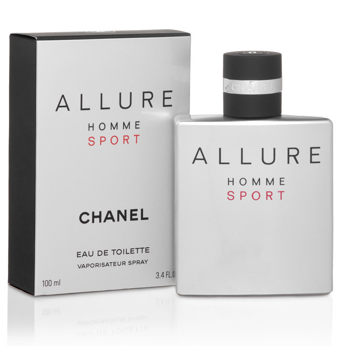 ALLURE HOMME SPORT от Chanel