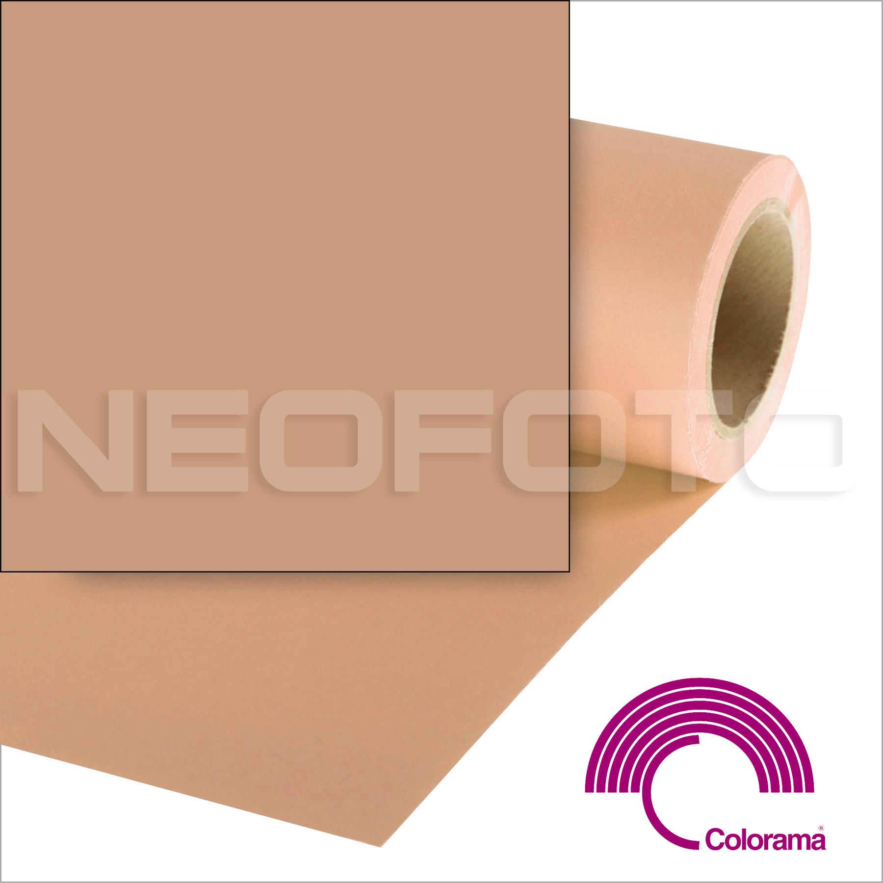 Colorama CO111 Coffee 2.72х11 м