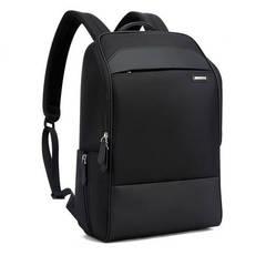 Рюкзак деловой BOPAI чёрный