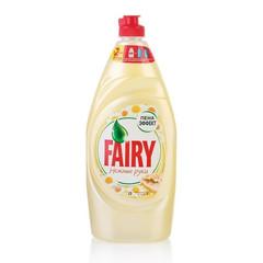 Средство для мытья посуды FAIRY отдушка в асс-те 900мл (Т)