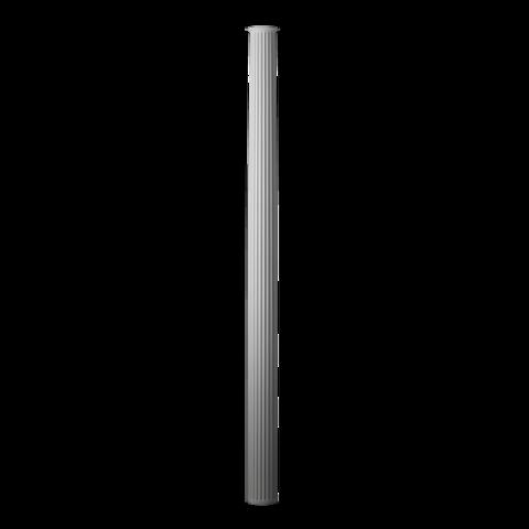 Ствол (колонна) Европласт из полиуретана 1.12.081, интернет магазин Волео