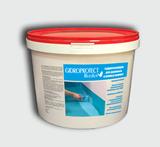 Гидроизоляция окрасочная для полов и стен Gidroprotect (Гидропротект) Rezolux