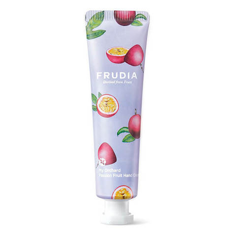 Frudia Squeeze Therapy Passion Fruit Hand Cream Фрудиа Крем для рук c маракуйей 30мл