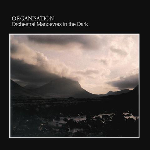 Orchestral Manoeuvres In The Dark / Organisation (LP)