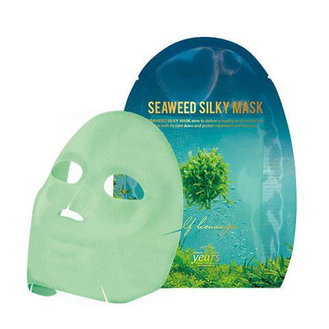 Маска 23 years old Seaweed Silky Mask 1шт.