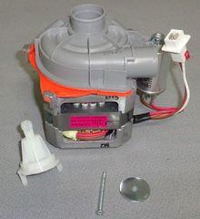 Помпа циркуляционная посудомоечной машины Beko DFN, DIN, DSFN 1740703500, 1758401100