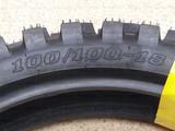 Мото резина 100/100-18 Dunlop Geomax MX51 59M