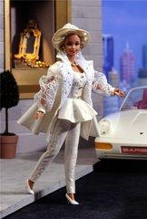 Коллекционная Кукла Барби 90-х - Barbie Uptown Shic, Mattel