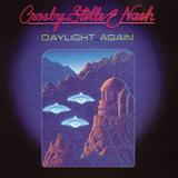 Crosby, Stills & Nash / Daylight Again (LP)
