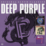 Deep Purple / Original Album Classics (3CD)