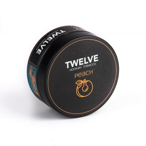 Табак Twelve Peach 100 г