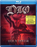 Dio / Holy Diver Live (Blu-ray)