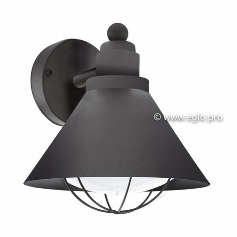 Уличный светильник Eglo BARROSELA 94805