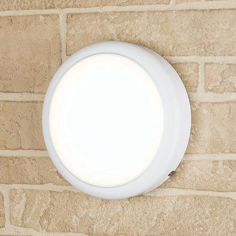 Imatra белый пылевлагозащищенный светодиодный светильник LTB06