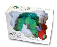 The Very Hungry Caterpillar : Book and Toy Gift Set