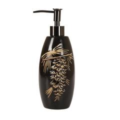 Дозатор для жидкого мыла Blonder Home Asian Pine