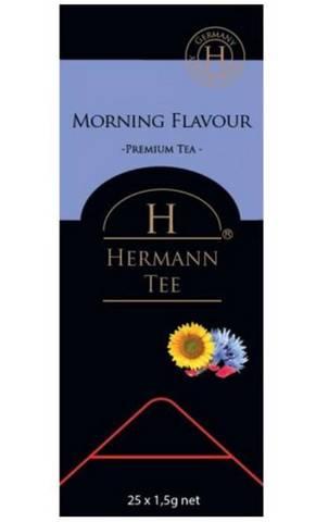ГЕРМАНН Утренний аромат  / HERMANN TEE Morning Flavour