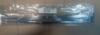 Обрамление стеклянной полки для холодильника Electrolux (Электролюкс) заднее- 4006036844
