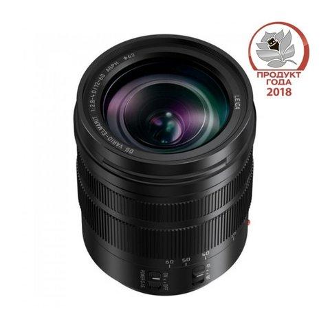 Panasonic Lumix Leica DG 12-60mm f/2.8-4 ASPH Power O.I.S. (H-ES12060E)