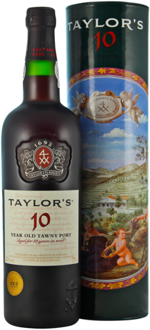 Taylor's 10-Year Old Tawny