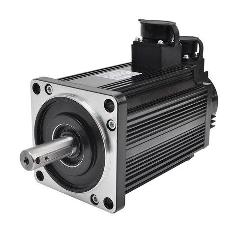 Серводвигатель 130SPSM24-20220EAM (2.0 кВт, 2000 об/мин)