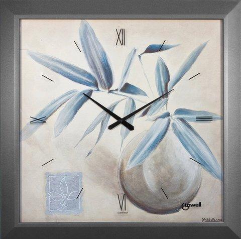 Часы настенные Lowell 11192