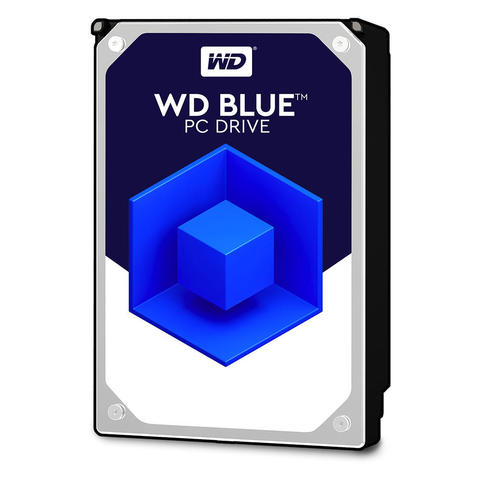 Жесткий диск Western Digital WD Blue 4 TB