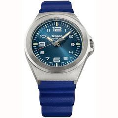 Швейцарские тактические часы Traser P59 ESSENTIAL S BLUE 108209