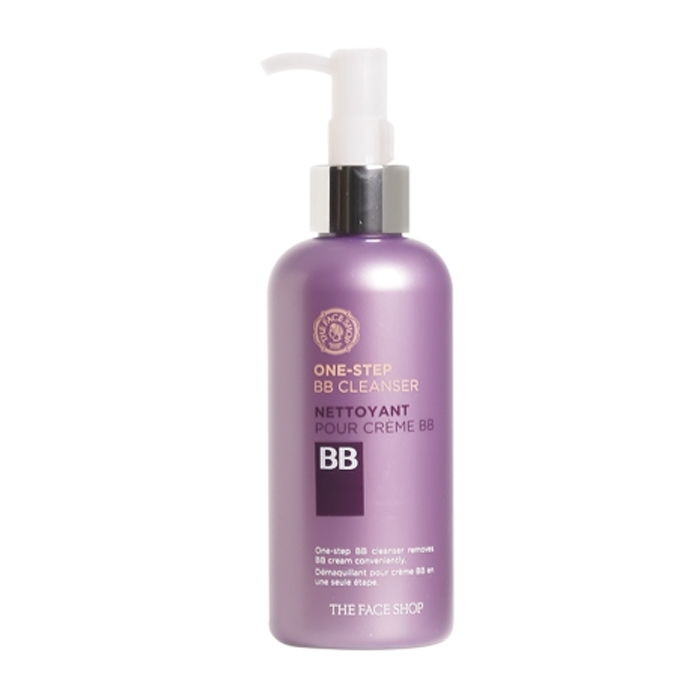 THE FACE SHOP One Step BB Cleansing 200 ml
