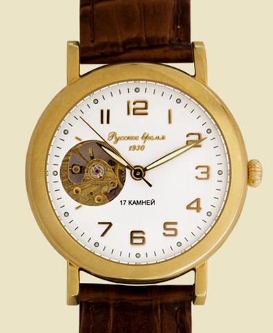 """Купить Наручные часы Полет """"Русское время"""" 6036283 по доступной цене"""