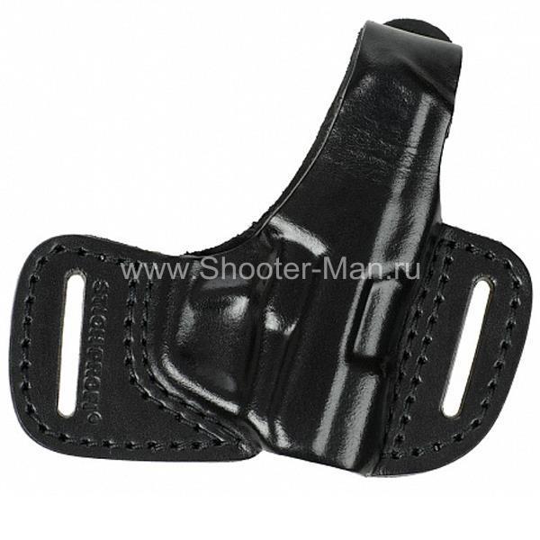 Кобура поясная для пистолета WASP модель № 2 Стич Профи фото