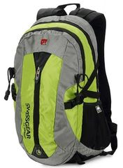 Спортивный рюкзак SWISSGEAR SG1673 Green