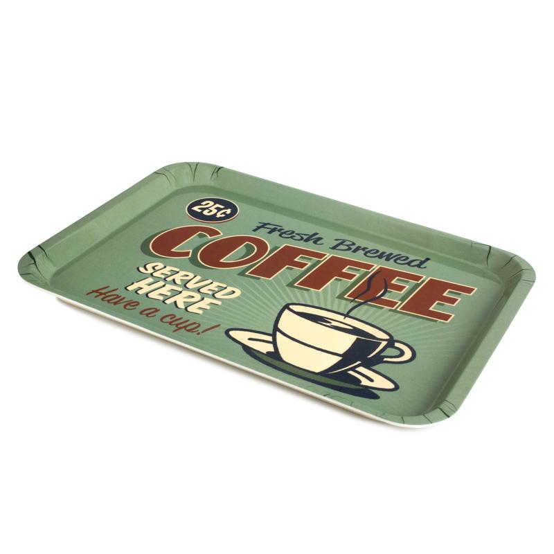 Поднос Best Coffee