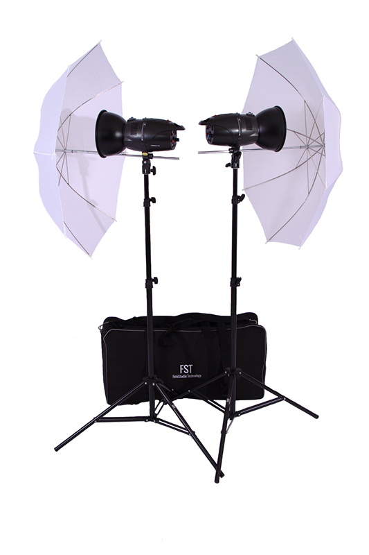 FST E-250 Umbrella KIT