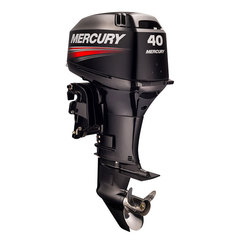 Лодочный мотор Mercury 40 ЕLPTО