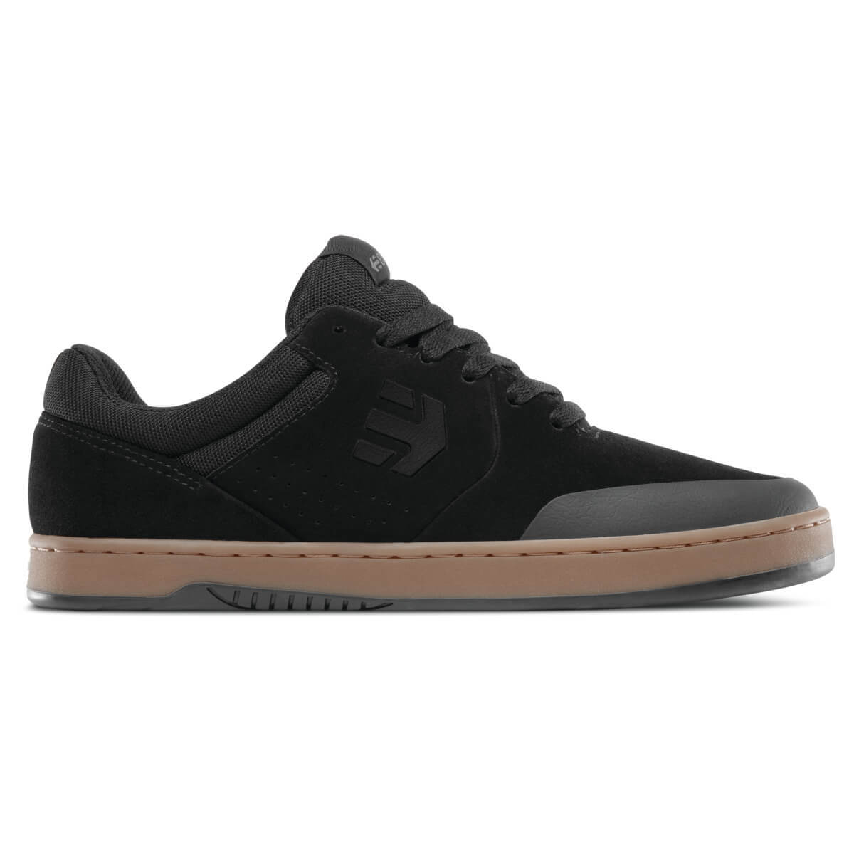 Кеды ETNIES Marana Michelin Chris Joslin (Black/Red/Gum)