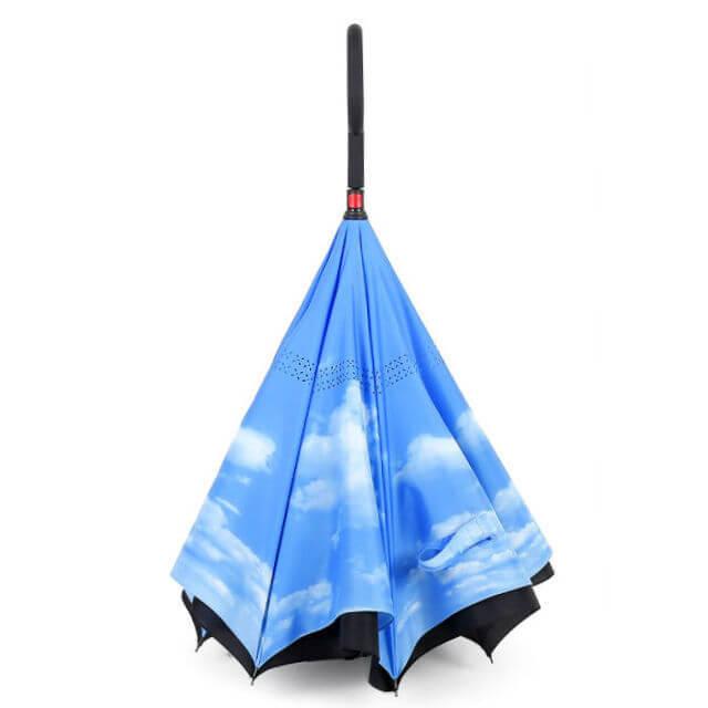 Обратный зонт ReU Sky (арт.RU-4)