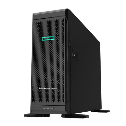 Сервер HPE ProLiant ML350 Gen10 Silver 4208 (P11050-421)