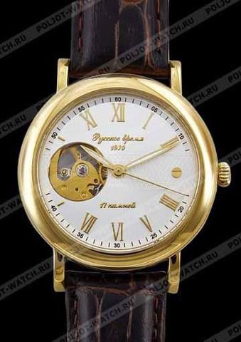 """Купить Наручные часы Полет """"Русское время"""" 6036120 по доступной цене"""