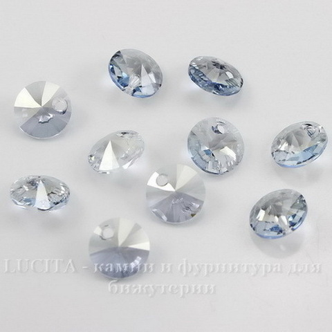 6428 Подвеска - Rivoli  Сваровски Crystal Blue Shade (8 мм) (large_import_files_28_289f1c87583911e39933001e676f3543_be9a6b87c69646b797f92676f16f7040)