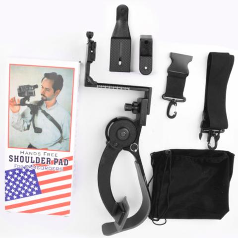 Плечевой упор для видеосъемки QZSD Q440A
