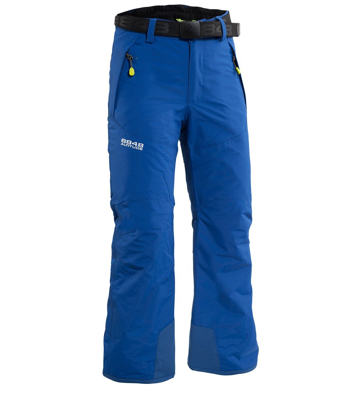 Горнолыжные брюки подростковые 8848 Altitude Inca 850340 синие| Five-sport.ru