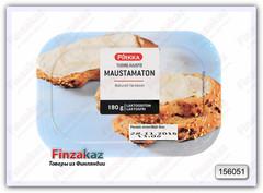 Сливочный сыр Pirkka (натуральный) 180 гр