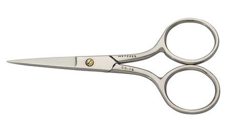 Ногтевые ножницы Metzger NS-1/5-S(ST)