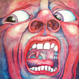 King Crimson / In The Court Of The Crimson King (LP)