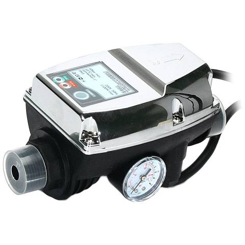Блок автоматики Aquario Прессконтроль тип 2 для насоса