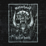 Motorhead ‎/ Kiss Of Death (LP)