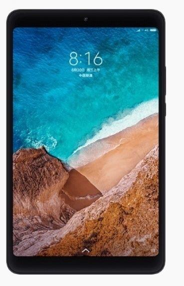 Xiaomi Mi Pad 4 Plus 4/128Gb Black LTE