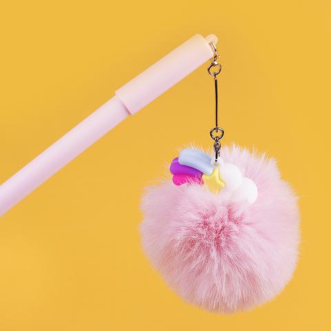 Ручка Cloud Pink