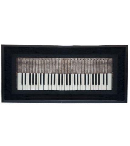Картина Roomers Пианино